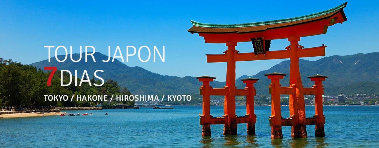 turismo japon